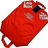 Vesture Red Lava Buns