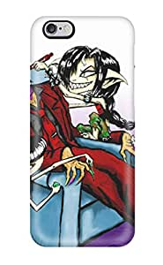 For Iphone Case, High Quality Contemplating Reiko For Iphone 6 Plus Cover Cases