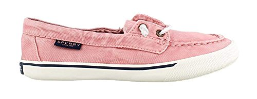 Sperry Top-Sider Women's Lounge Away Sneaker Taupe