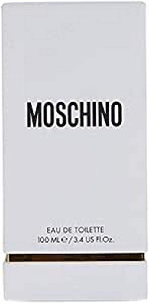 Moschino Fresh Couture Eau De Toilette - 100 Milliliter