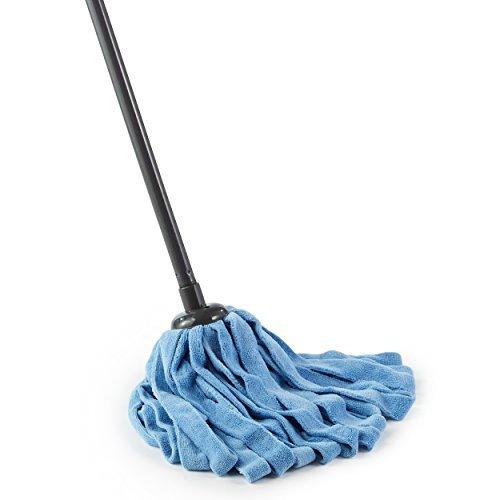 O-Cedar Microfiber Cloth Mop with Extendable Handle by O-Ced