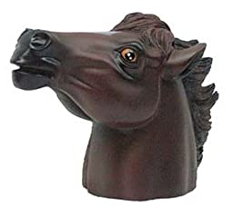 CIPA 60606 Horse Hitch Ball Cover