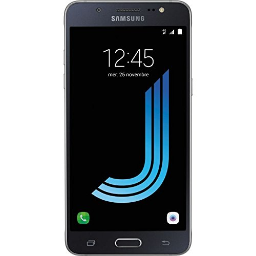 49 opinioni per Samsung Galaxy J5 2016 Smartphone, 16 GB, Nero