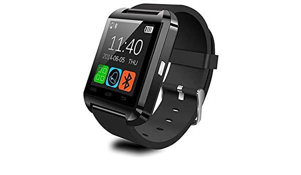 ADTECK ALCATEL OneTouch Pop C7 Watch Connected, Smartwatch TF ...