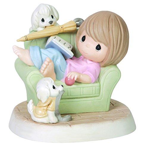 Precious Moments Porcelain Figurine 144013