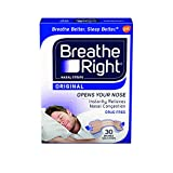 Breathe Right Original Tan Small/Medium Drug-Free