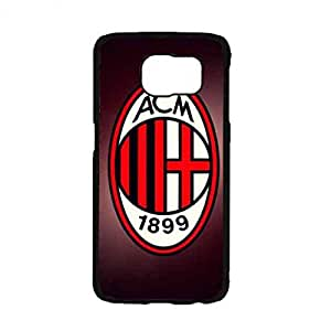 Serie A Logo Funda ,AC Milan Samsung Galaxy S7 Funda ,Snao-on Samsung Galaxy S7 Funda