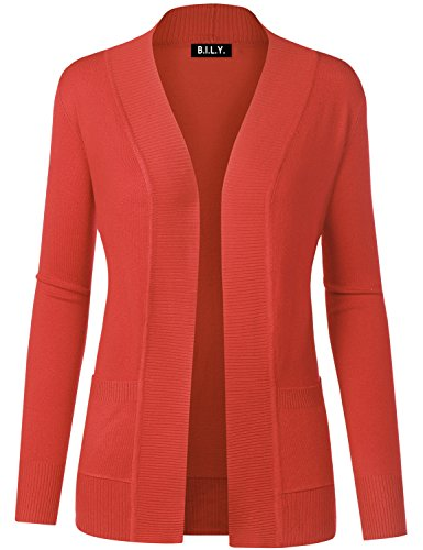 Top 10 best cardigan sweater with pockets no buttons 2019