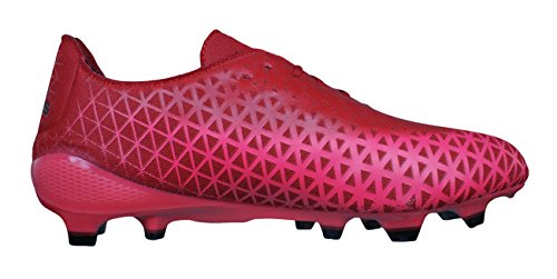 adidas Crazyquick Malice FG Mens Rugby Boots Red yLvskd