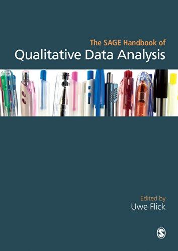 Download The SAGE Handbook of Qualitative Data Analysis Pdf