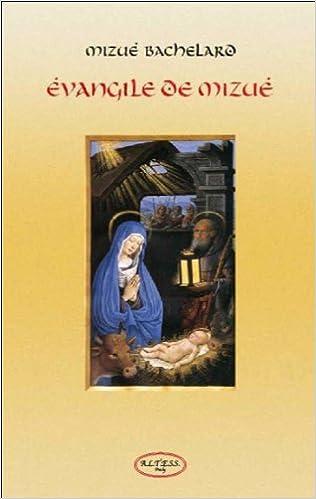 Livres Evangile de Mizué pdf, epub ebook