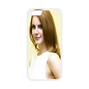Generic Case Lana Del Rey For iPhone 6 Plus 5.5 Inch G7Y6698465