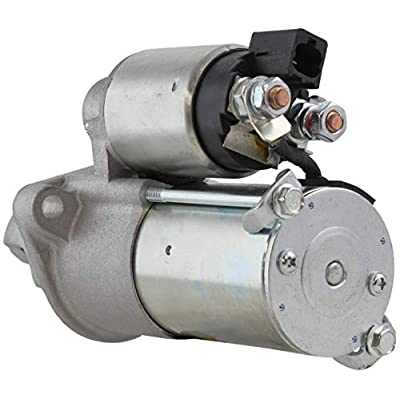 Gladiator New Starter for Clark & Hyundai Forklift Applications Replaces: CL1242718 36100-2CC00 8000340 1242718 361002CC00 201-14103 S-1548 XKBH-00238: Automotive