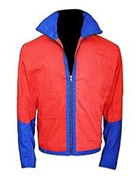 Dwayne Johnson Baywatch Lifeguard Red Jacket