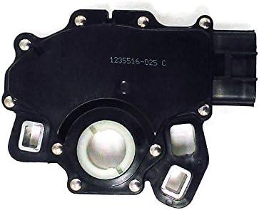 Ford E4OD Transmission MLPS Range Sensor Neutral Safety Switch 1989-96