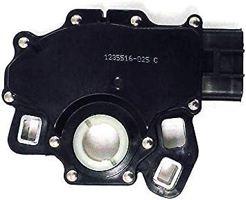 ford e4od transmission parts diagram amazon com 4r100 e4od transmission mlps manual lever position  4r100 e4od transmission mlps manual