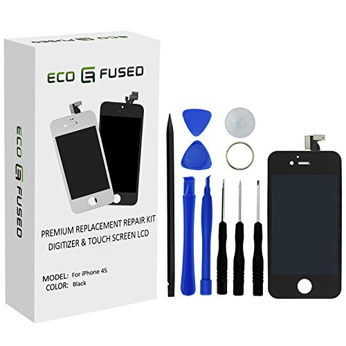 Eco Fused Premium Replacement Digitizer Touchscreen product image