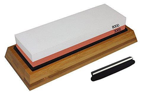 8000 grit polishing - 2