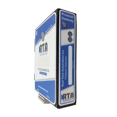 460MRSA-N700-D Modbus RTU Master to a Serial ASCII System Gateway