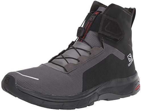 メンズ T-max Wr スノーブーツ US サイズ: 13 カラー: ブラック