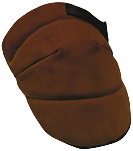 Allegro Industries 6991 Leather Knee Pad, One Size, Tan by Allegro - Allegro Leather Pad Knee