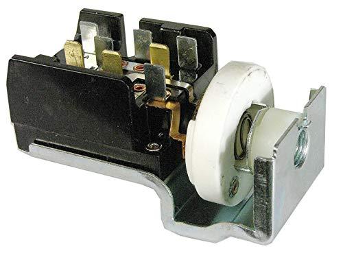 - WVE by NTK 1S1296 Headlight Switch