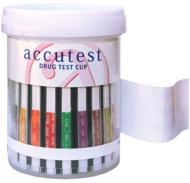 Accutest-12-Panel-Drug-Test-Cup-for-Urine-Drug-Test-DS822-Box-of-25