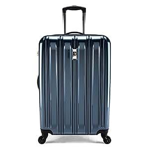 DELSEY  Maleta, 51 cm, 116 L, Azul