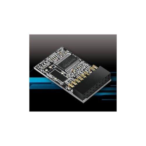 Tpm Module - ASRock TPM2-S TPM Module Motherboard (V2.0)
