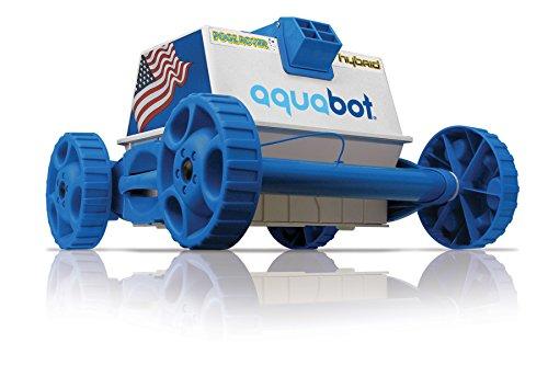 5. Aquabot Pool Rover