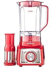Liquidificador L-1200 BI, Mondial.