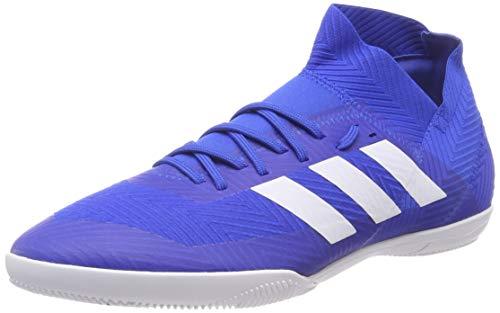 Bleu Blanc Adidas Tango Nemeziz Foot football Hommes 3 Ftwr 18 In De Chaussures Pour OOvqrH5