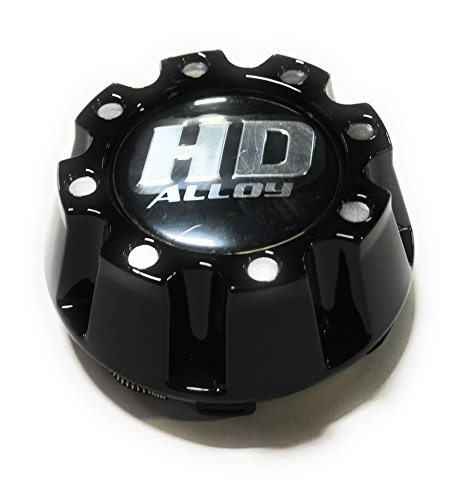 Hd Alloy Wheels - 1