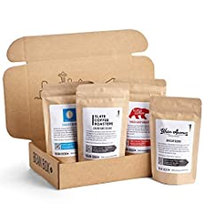 Image of the product Bean Box - Gourmet Coffee that is listed on the catalogue brand of Bean Box. This item has been rated with a 5.0 scores over 5