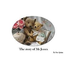 The Story of Mr.Jones