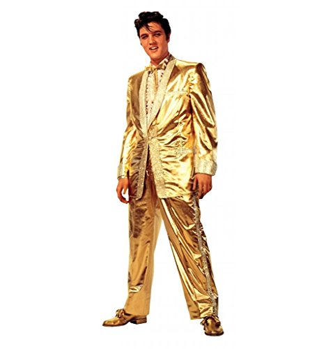 Advanced Graphics Elvis Presley Life Size Cardboard Standup from Advanced Graphics