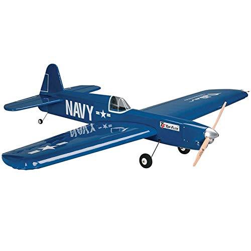 Top Flite Wing - Top Flite Nobler C/L .35-.46 ARF 50.5 Aircraft