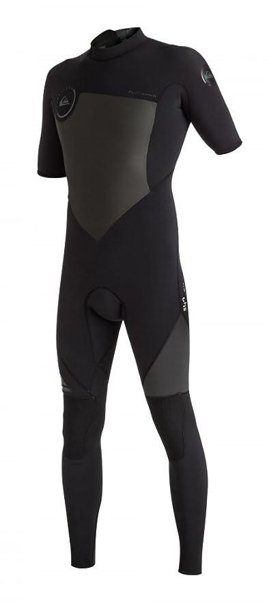 16f663c5d1 Amazon.com : Quiksilver 2mm Men's Syncro S/S Fullsuit : Clothing