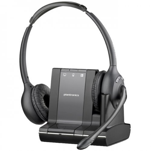PLANTRONICS Headset Stereo Over head
