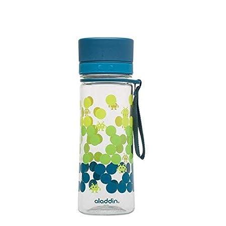 Lukiny Botella de Agua Acero Inoxidable Termica Oficina Termos Ecológica Frascos Térmicos Deportiva con Pajita y Filtro Termo Niños (stl2)