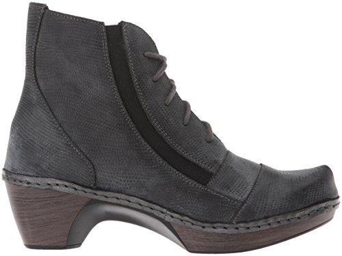 Ankle NAOT Gray Women's Avila Bootie f04qfYgw