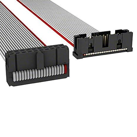 AKR20B//AE20G//APK20B IDC CABLE A3DKB-2006G Pack of 10