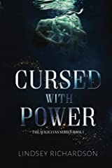 Cursed With Power (the Magicians series) (Volume 1) Paperback