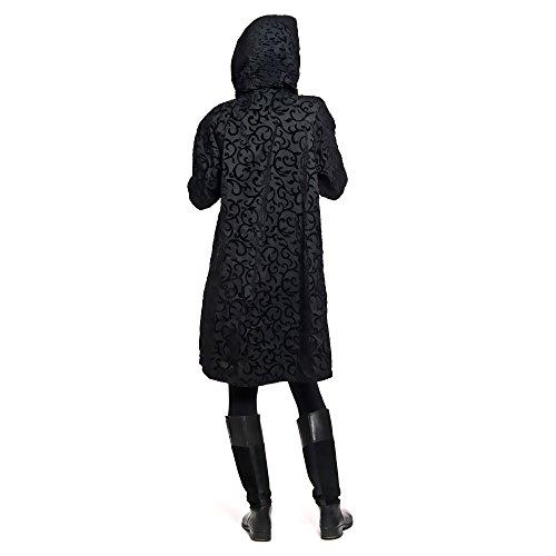 Mycra Pac Short Donatella Raincoat - Scroll by Mycra Pac (Image #4)