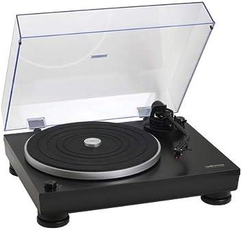 Audio-Technica AT-LP5 Reproductor de grabación de Disco Directo ...