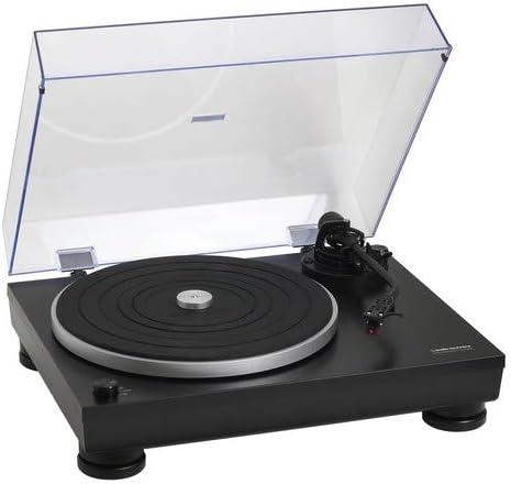 Amazon.com: Audio Technica Negro Turntable (atlp5): Electronics