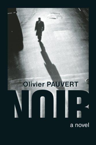 Read Online Noir: A Novel pdf epub
