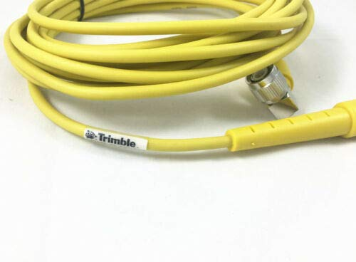 New Trimble GPS Antenna Cable for Trimble 5700/ R7/R5 TNC Connector 5M Cable