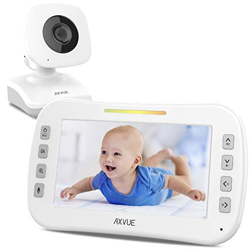 Axvue E620 Video Baby Monitor
