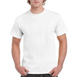 Best Epic Trends 41zvl9d3iGL._SS300_ Gildan Men's G2000 Ultra Cotton Adult T-Shirt